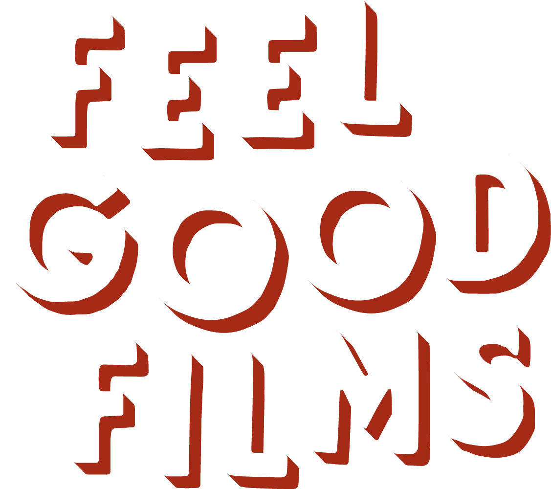 Feel Good Films logo